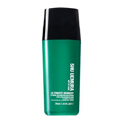 Shu Uemura Art of Hair Ultimate Remedy Serum 30ml