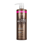 John Frieda Brilliant Brunette Multi-Tone Revealing Moisturising Conditioner for Brunettes 500ml