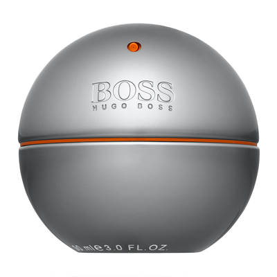 Hugo Boss Boss In Motion Eau De Toilette Spray 90ml