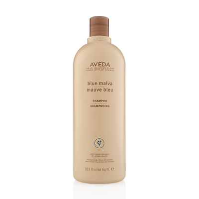 Aveda Color Enhance Blue Malva Shampoo 1000ml