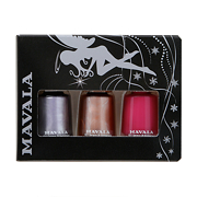 Mavala Arabesque Nail Colour Trio