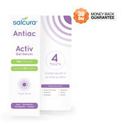 Salcura Antiac Activ Gel Serum 15ml