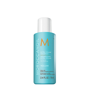 Moroccanoil Shampooing Extra Volume Format Voyage 70ml