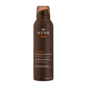 NUXE Men Rasage de Rêve Gel de Rasage Anti-Irritations 150ml