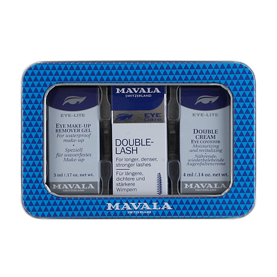 Mavala Eyes & Lashes Rescue Kit