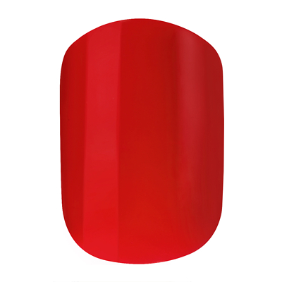 Elegant Touch Express - Polished Red