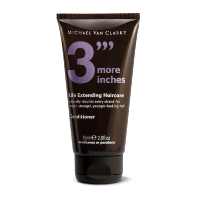 3''' More Inches by Michael Van Clarke Conditioner Travel Size 75ml
