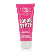 Cocoa Brown TOUGH STUFF Tube 200ml