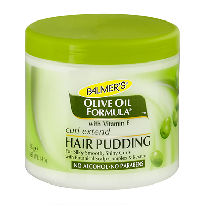 Palmer's Olive Oil Formula Curl Extend Hair Pudding 397g