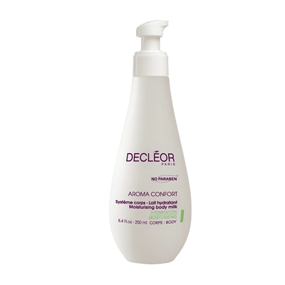 Decleor Aroma Confort Systeme Corps Moisturising Body Milk 250ml