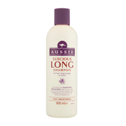 Aussie Luscious Long Shampoo 300ml