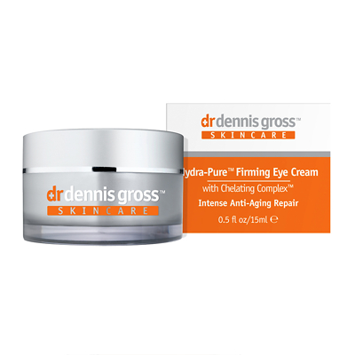 Dr. Dennis Gross Skincare Hydra-Pure Firming Eye Cream 15ml