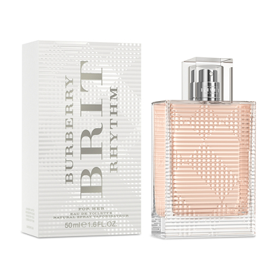 Burberry Brit Rhythm Women Eau de Toilette 50ml
