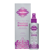 Fake Bake Flawless Darker Self Tan & Mitt 170ml