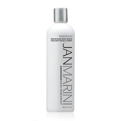Jan Marini Bioglycolic Resurfacing Body Scrub 355ml