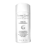 Leonor Greyl Bain TS Balancing Treatment Shampoo for Oily Scalps & Dry Ends 200ml