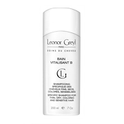 Leonor Greyl Bain Vitalisant B Specific Shampoo for Thin, Color-Treated, Highlighted or Sensitive Hair 200ml