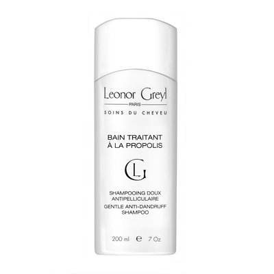 Leonor Greyl Bain Traitant à la Propolis Gentle Dandruff Treatment Shampoo 200ml