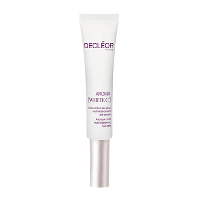 DECLÉOR Aroma White C+ Anti-Dark Circle Multi-Brightening Eye Care 15ml