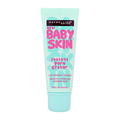 Maybelline New York Baby Skin Primer 22ml