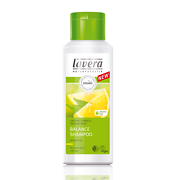 Lavera Organic Balance Shampoo for Normal to Oily Hair 200ml
