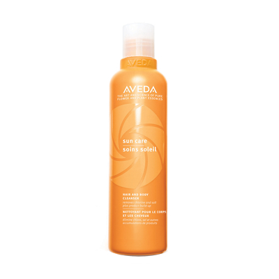 Aveda Sun Care Hair & Body Cleanser 250ml