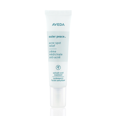 Aveda Outer Peace Blemish Spot Relief 15ml