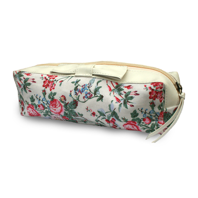 The Vintage Cosmetic Company Small Make-Up Bag