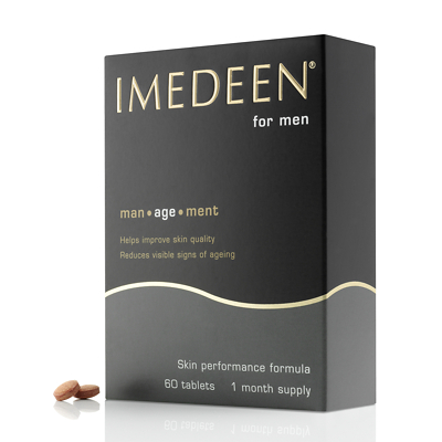 Imedeen Man.age.ment 60 Tablets