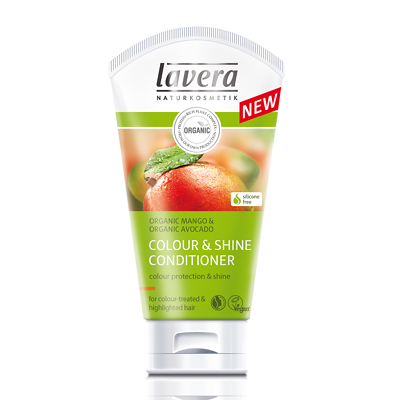 Lavera Organic Mango Colour & Shine Conditioner 150ml