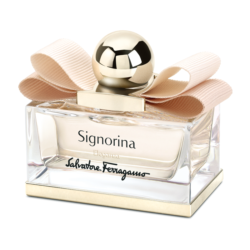 Salvatore Ferragamo Signorina Eleganza Body Lotion 200ml ...