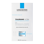 La Roche-Posay Toleriane Monodose Make Up Remover 30 x 5ml