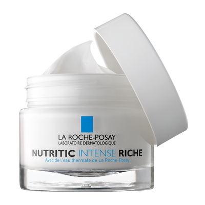 La Roche-Posay Nutritic Intense Riche Nutri-Reconstituting Cream 50ml
