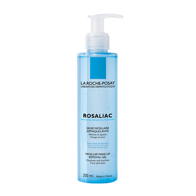 La Roche-Posay Rosaliac Micellar Make Up Removal Gel 195ml