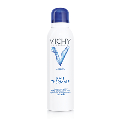 Vichy Thermal Spa Water Spray 150g