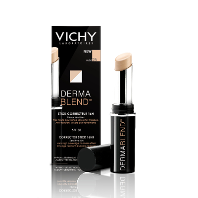 Vichy Dermablend Corrective Stick Foundation 4.5g - FR