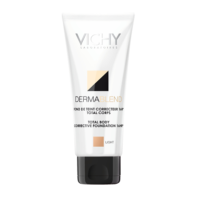 Vichy Dermablend Total Body Foundation 100ml