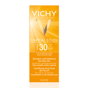 Vichy Capital Soleil Mattifying Face Fluid Dry Touch SPF30 50ml