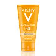 Vichy Capital Soleil Face BB Tinted Velvety Cream SPF50 50ml