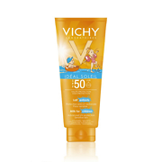 Vichy Ideal Soleil Children's SPF50+ Gentle Milk For Face & Body 300ml