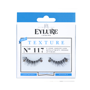 Eylure Strip Eyelashes Texture No. 117