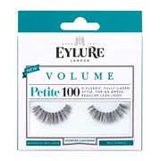 Eylure Strip Eyelashes Volume Petite No. 100