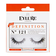 Eylure Strip Eyelashes Definition No. 121