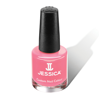 Jessica Nail Colour - Coral Symphony Collection