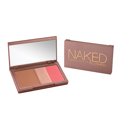 Urban Decay Naked Flushed Compact - Streak 14g