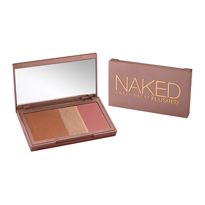 Urban Decay Naked Flushed Compact - Strip 14g