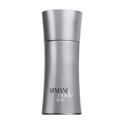 Armani Code Ice Eau de Toilette 50ml