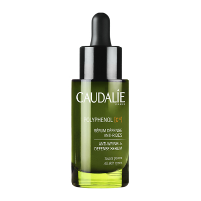 Caudalie Polyphenol C15 Anti-Wrinkle Defense Serum 30ml