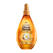 Garnier Ultimate Blends The Marvellous Glow Oil 150ml