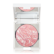 New CID Cosmetics i - glow Compact Shimmer Powder Mini 1.8g